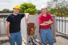 HVAC Techs, Duct installers, Helpers & Trainees 3