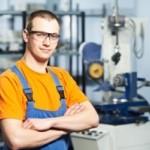 Manufacturing Production Lead - Bilingual 1