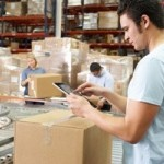 Warehouse | Order Picker - Beverage Distributor 1