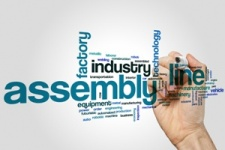 Assembly - Equip  $15-18.00hr 1