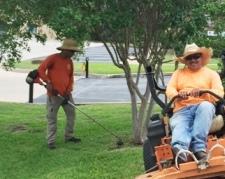 Landscape Maintenance Leads & Crews 3