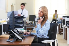 Customer Service Specialists 3