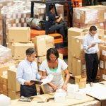 Warehouse - Material Handlers 1