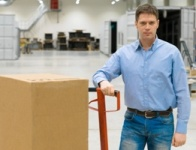 Shipping/Receiving Forklift Supervisor  $20-25.00 hr 3