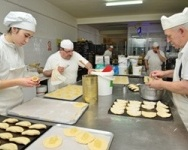 Bakery Cashiers, Cooks, Food Svc |$12-$15 1
