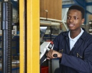 Warehouse Operations - Forklift Drivers 1