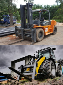 Forklift Drivers -Large Panels 3