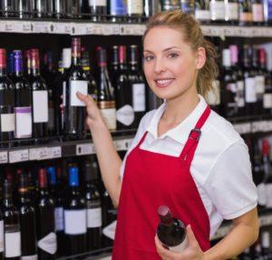 Convenience Store Staff - Retail 1