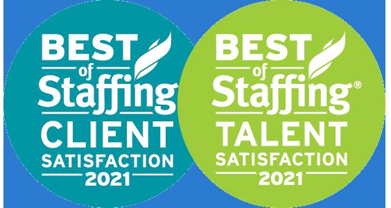 Best of Staffing 2021
