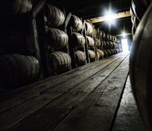 Warehouse | Custom Craft Distillery 1
